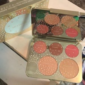 Becca Jaclyn Champagne collection